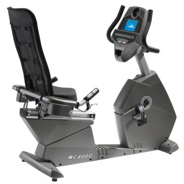 UNO Fitness ligfiets recumbent RC2000