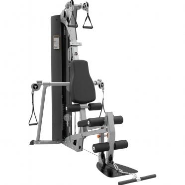 Life Fitness krachtstation G3 Gebruikt