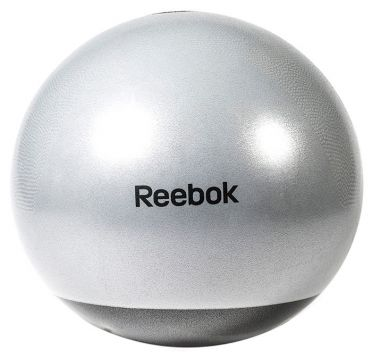 Reebok Gym ball Two Tone 75 cm grijs