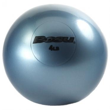 Bosu gewichtsbal Weight ball 4 LBS (2 kg)