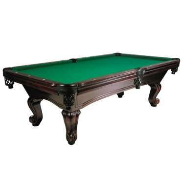 Buffalo Pooltafel Napoleon 8ft kersen 9200.108