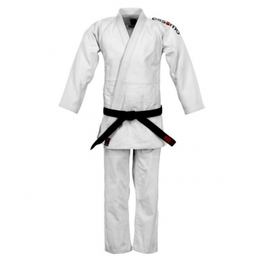 Essimo Judopak Ippon wit Slim Fit ESSJSISF