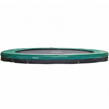 Etan Inground Premium Gold 14 trampoline