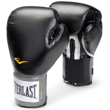 Everlast Pro Style Bokshandschoen zwart