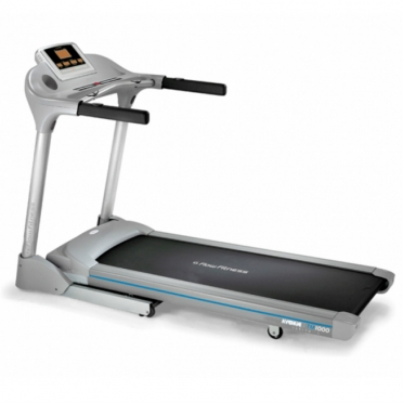 Flow Fitness loopband avenue TM1000 FLO2329 showroommodel