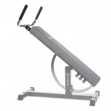 Ironmaster Dip bar handle attachment voor super bench