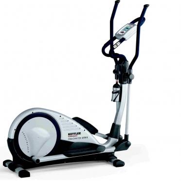 Kettler crosstrainer CTR2 gebruikt
