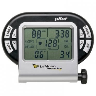 LeMond Fitness spinningbike RevMaster Pilot II