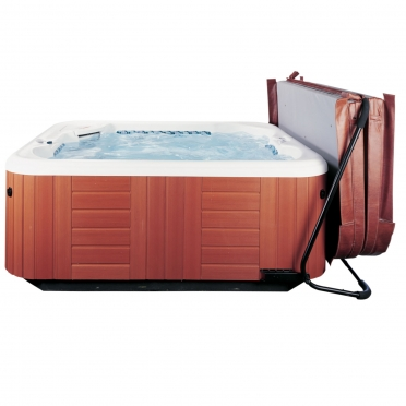 Leisure Concepts CoverMate II coverlift understyle