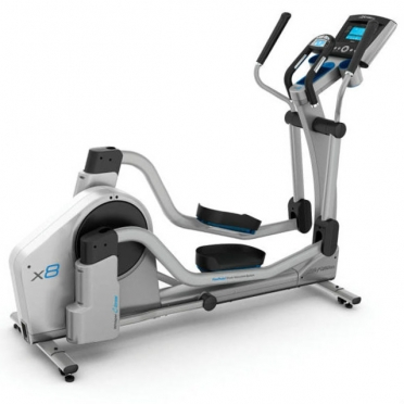 Life Fitness crosstrainer X8 advanced Gebruikt