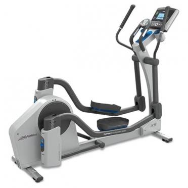 Life Fitness crosstrainer X5 Go Console Gebruikt