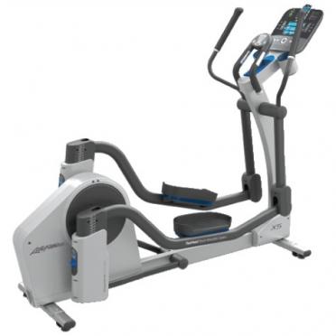 Life Fitness crosstrainer X5 Track Console Gebruikt