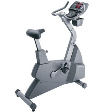 Life Fitness hometrainer 93C gebruikt