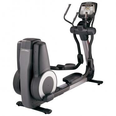 Life Fitness crosstrainer 95X Inspire gebruikt