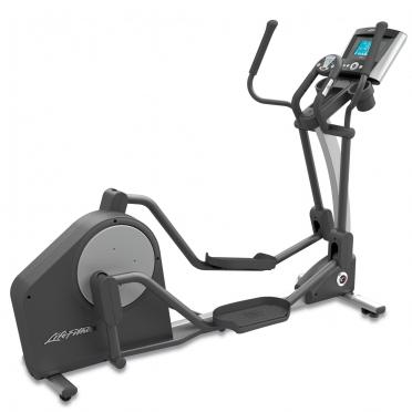 Life Fitness Crosstrainer X3 advanced Gebruikt