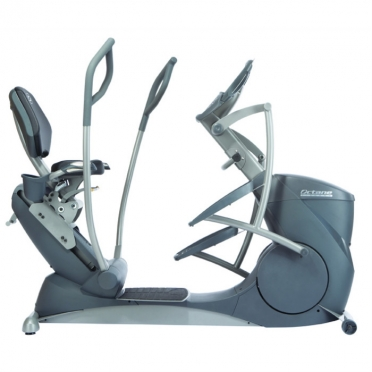 Octane Fitness ligfiets xR6e xRide Standard Console with HR
