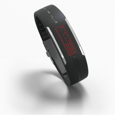 Polar Loop Activity Tracker zwart