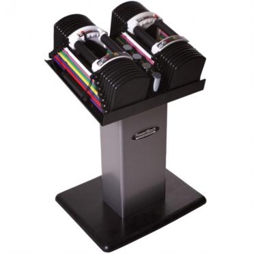 PowerBlock Column stand standaard voor Flex U90