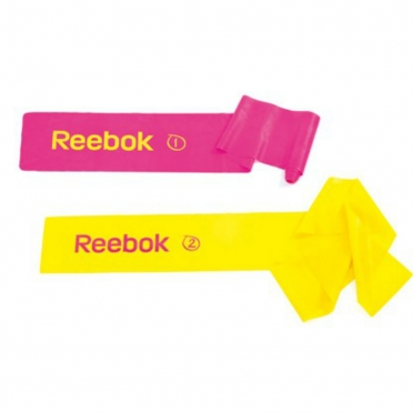 Reebok Toning band set