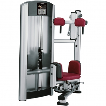 Life Fitness Signature Series Single Station Torso Rotation (FZTR)