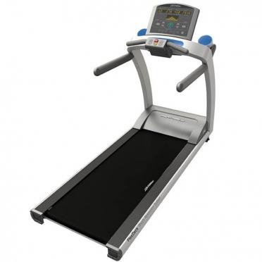 Life Fitness loopband T5-0 Gebruikt