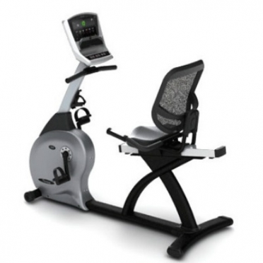 Vision Recumbent Ligfiets R20 Touch