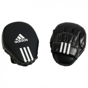 Adidas Handpad Focus Mitt 10 Slim And Curved
