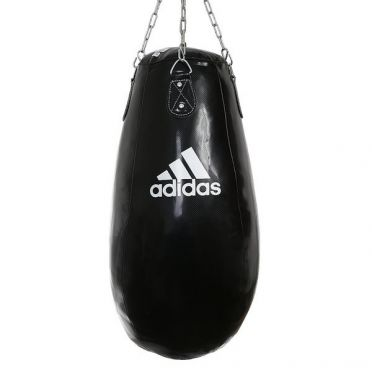 Adidas Teardrop Bag bokszak