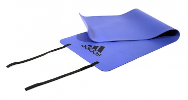 Adidas Fitnessmat Flash paars