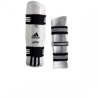 Adidas taekwondo onderarmbeschermer