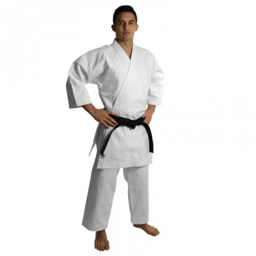 Adidas Karatepak K888E Kata Kigai