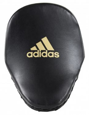 Adidas Speed Focus Mitt/Handpad zwart/goud