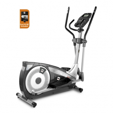 BH Fitness crosstrainer NLS 18 Dual