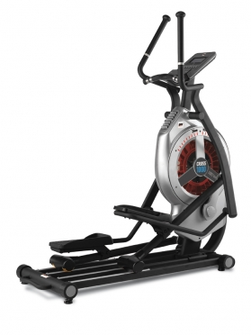 BH Fitness crosstrainer iCross 1000 Dual HIIT