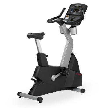 Life Fitness hometrainer Integrity Series CLSC gebruikt