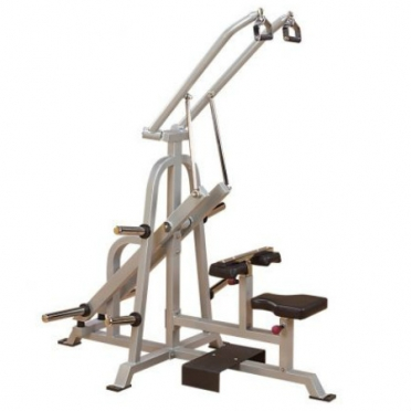 Body Solid Leverage Line Lat Pull Down (LVLA)