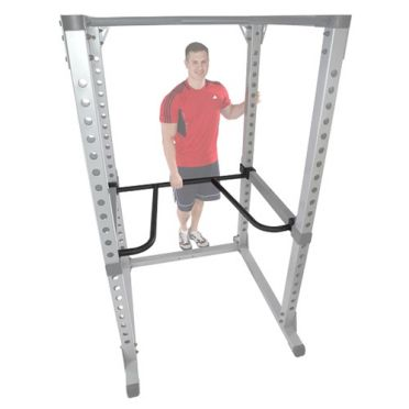 Body-Solid Dip Attachement voor Power Rack GPR378