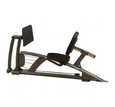 Body Solid Leg press attachement