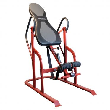 Body-Solid Inversion table zwaartekrachttrainer