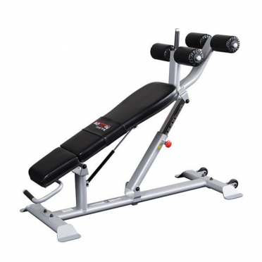 Body-Solid Pro Clubline Ab bench buikspierbank