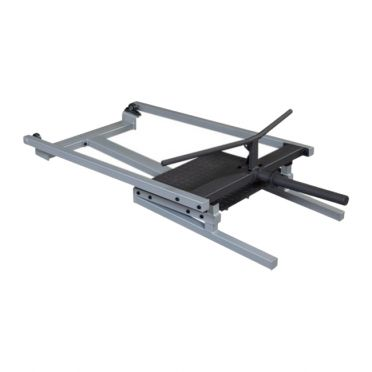 Body solid T-Bar row machine proclubline