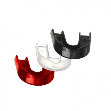 Everlast gebit/mond beschermer enkel doorzichtig