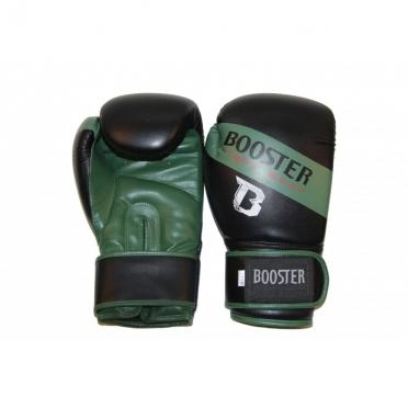 Booster BT Sparring bokshandschoenen zwart/groen