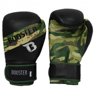 Booster BT Sparring Camo Stripe
