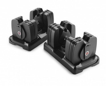 Bowflex Haltersysteem selecttech 560i smart 2.3 - 27.2 kg