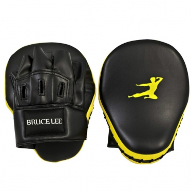 Bruce Lee Handpad  Signature Focus Mitts