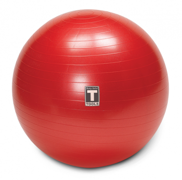 Body-Solid Gymbal 65cm rood