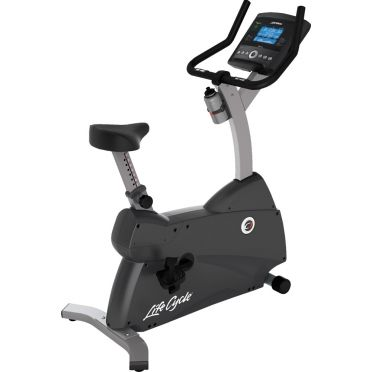 Life Fitness hometrainer LifeCycle C1 Go Console