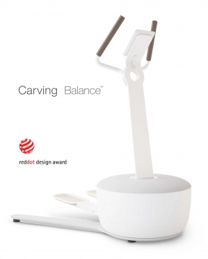 Carving Fitness Balance Personal Edition