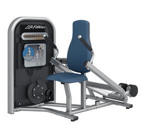 Life Fitness Circuit Series Triceps Press